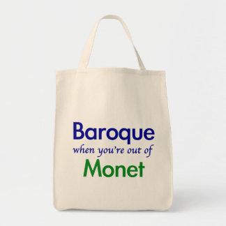 Barock - Monet Tygkasse