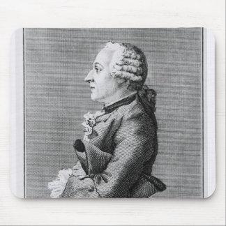 Baron Friedrich Melchior Grimm Musmatta