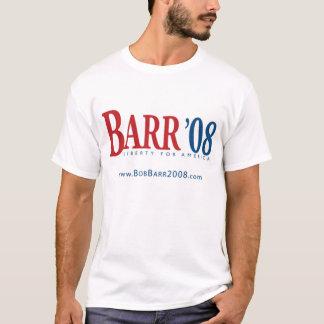 Barr 08 frihet för Amerika Tröja