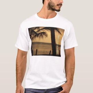 Barra stor kokosnötT-tröja T Shirts