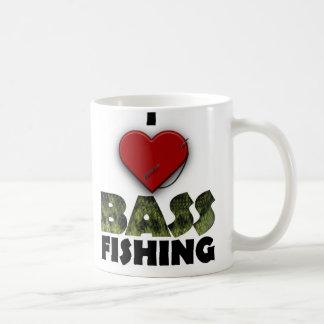 Bas- fiskemugg kaffemugg