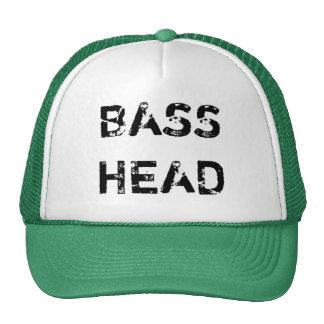 Bas- Head hatt Keps