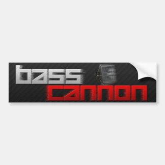 Bas- kanon bildekal