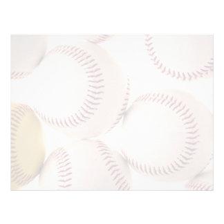 Baseball Brevhuvud