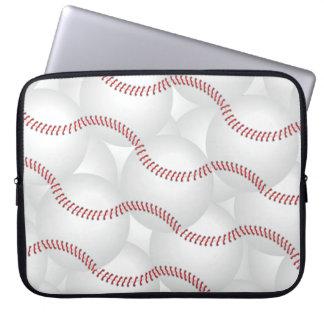 Baseball Laptop Fodral