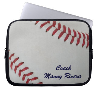 Baseball perfect_personalized Fan-tastic_pitch Laptop Fodral