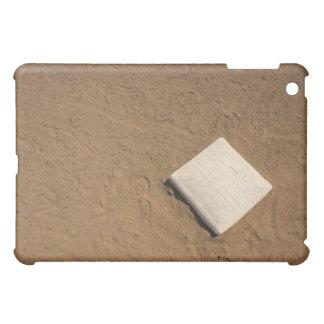 Baseball pläterar iPad mini fodral