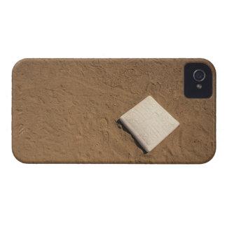 Baseball pläterar iPhone 4 Case-Mate cases