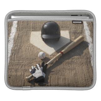 Baseball Sleeve För iPads