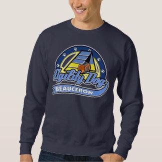 BaseballBeauceron Agility Sweatshirt