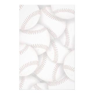 Baseballbrevpapper Brevpapper