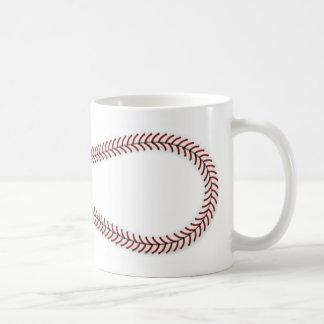 Baseballmuggen Kaffemugg
