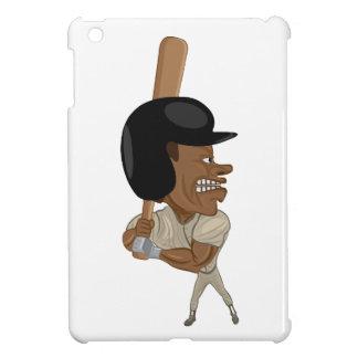 baseballsmet iPad mini fodral