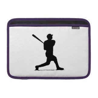 Basebollspelare MacBook Air Sleeve