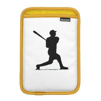 Basebollspelare Sleeve För iPad Mini