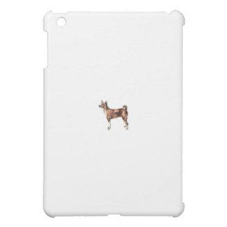 Basenji iPad Mini Fodral