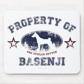 Basenji Musmatta