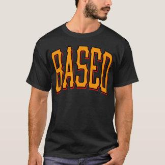 BASERAT LABB baserade Pittsburgh Tröjor