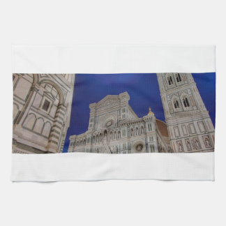 Basilicadina Santa Maria del Fiore i Florence, Kökshandduk