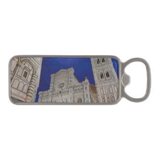 Basilicadina Santa Maria del Fiore i Florence, Magnet Kapsylöppnare