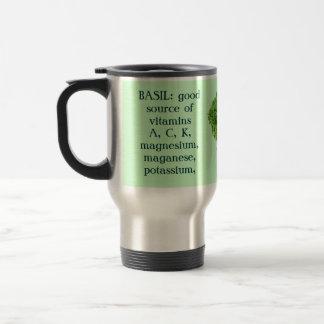 BASILIKAtravel mug Resemugg