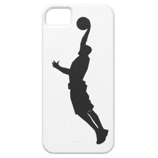 Baskelball spelare iPhone 5 fodraler