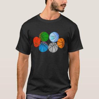 Basket 2010 t shirts