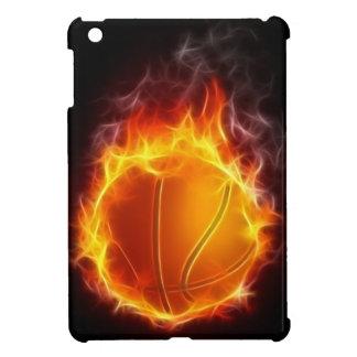 Basket av Fire fodral för iPadkortkort iPad Mini Mobil Fodral