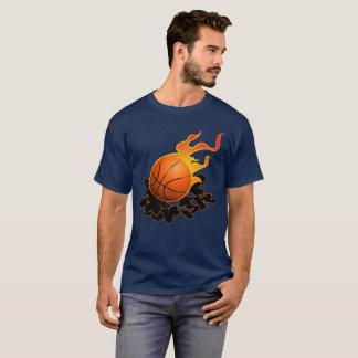 Basket Baller T Shirt