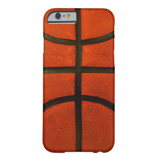 Basket Barely There iPhone 6 Fodral