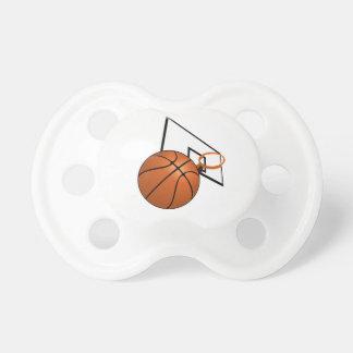 Basket och ring napp