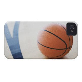 Basket på domstolen Case-Mate iPhone 4 fodral