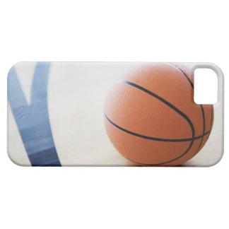Basket på domstolen iPhone 5 skydd