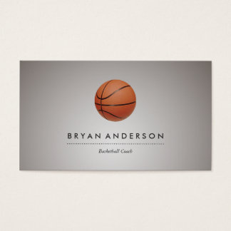 Basket - personlig visitkort