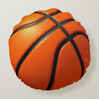 Basket Rund Kudde