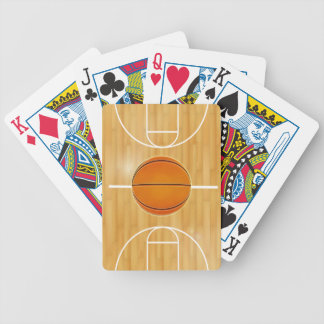 Basket Spelkort