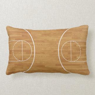 Basketdomstolen kudder lumbarkudde