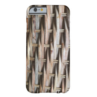 Basketfodral Barely There iPhone 6 Fodral