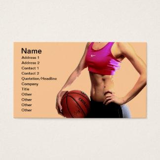 Basketinstruktör