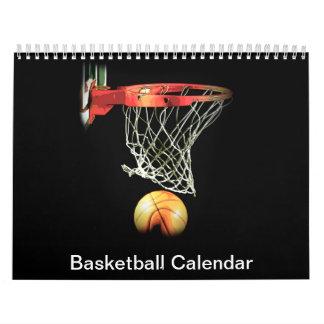 Basketkalender 2018 kalender