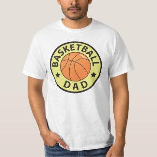 Basketpappa Tee Shirt