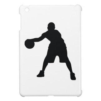 Basketspelare iPad Mini Mobil Fodral