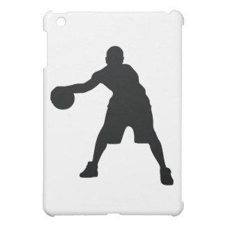 Basketspelare iPad Mini Mobil Skydd
