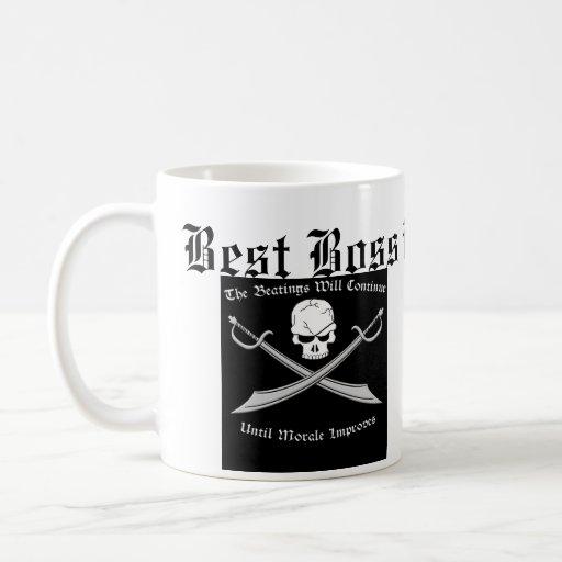 Bäst chefmugg kaffe muggar