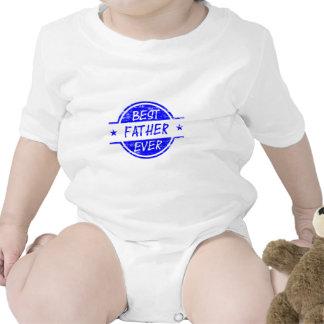 Bäst far någonsin Blue.png T-shirt