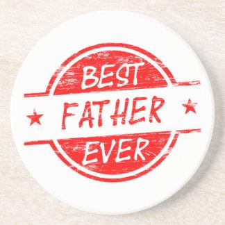 Bäst far någonsin Red.png Underlägg