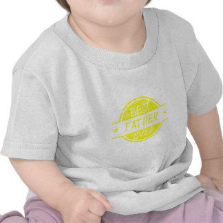 Bäst far någonsin Yellow.png T Shirts