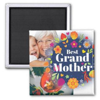 Bäst farmor magnet