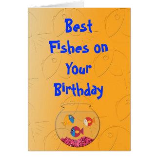 Bäst fiskkort OBS kort