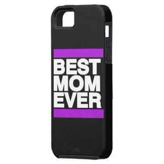 Bäst för mamma lilor någonsin iPhone 5 fodraler